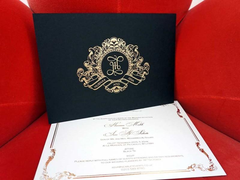 Cheap Laser Cut Wedding Invitations Uk: Bespoke Laser Cut Wedding Invitations UK