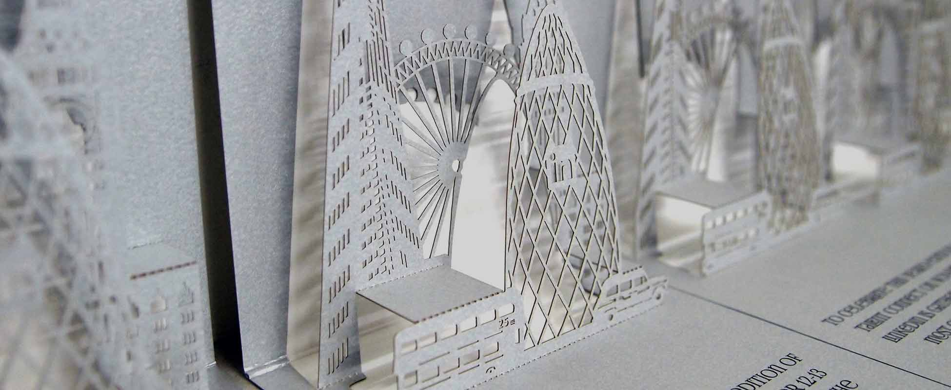 Bespoke Laser Cut Wedding Invitations UK Intricate Creations
