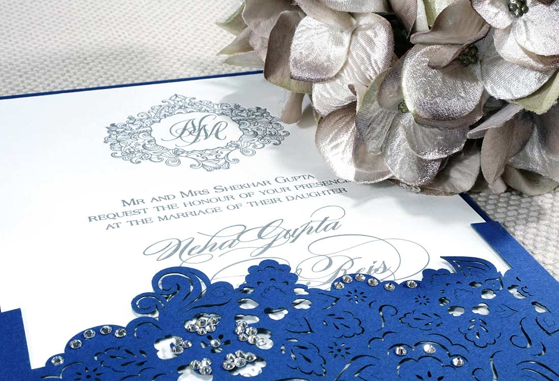 Invitations | Intricate Creations